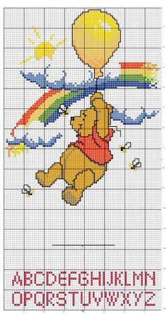 Alfabeto-winnie-the-pooh