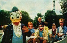 Disneyland is so much fun...right???!!!