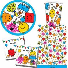 Mr Men Party Tableware Pack for 8 by Party Bags 2 Go, http://www.amazon.co.uk/dp/B00GC2ZJ10/ref=cm_sw_r_pi_dp_TUIHtb1X1P4RS
