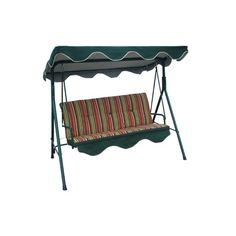 Atlantic Outdoor Porch Swing with Stand