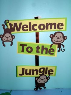 Mono selva muestra agradable fiesta de cumpleaños por NottJustBows