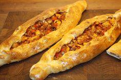 Turkey Recipes, Lunch Recipes, Vegetarian Recipes, Cooking Recipes, Turkey Food, Junk Food, Carb Cycling Meal Plan, Diy Snacks, Good Food