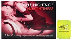 Fifty Nights Of Naughtiness - Adult Card Game For Couples - Bundle - 2 Items MFKS Games,http://www.amazon.com/dp/B00K2FWHU4/ref=cm_sw_r_pi_dp_VH.Etb12KQZ8A55D