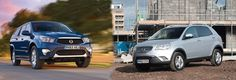 SsangYong Korando reviews – a pick-up and a 4WD van with low cost style  http://www.businessvans.co.uk/ssangyong-korando-reviews-a-pick-up-and-a-4wd-van-with-low-cost-style/