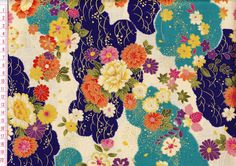 japanese prints fashion textiles - Google Search