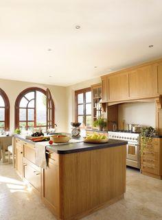 201 mejores imágenes de Cocinas bonitas y luminosas  2cf18ba5415b
