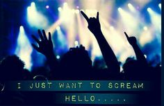 I just want to scream hello. Pearl Jam Lyrics, Pearl Jam Eddie Vedder, Best Songs, Talking To You, Cool Bands, Scream, Song Lyrics, Therapy, Words