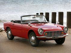 ホンダ S600 Suzuki Cars, Honda Cars, Retro Cars, Vintage Cars, Vw T1 Samba, Automobile, Classic Car Restoration, Honda Motors, Life Car