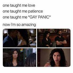 💗💗💞💞🌍🌍🌍aahhhhhgh love is looooovveeeeeee Brooklyn Nine Nine Funny, Best Tv Shows, Funny Memes, Funny Quotes, Stupid Funny, Gay, Fandoms, Good Things, My Love