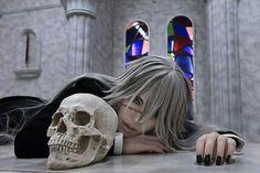 Undertaker-Kuroshitsuji