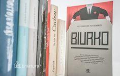 http://liniatura.com.pl/2017/08/11/moje-biurko-jest-najwazniejsze/ #literature #russian #read #book #writer