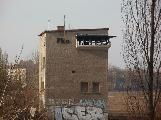 Verlassenes oder Vergessenes in und um Berlin