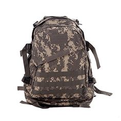 HDE-Heavy-Duty-30L-Outdoor-Sport-Military-Tactical-Camping-Hiking-Backpack-Digital-Camo-0