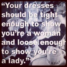 -grace kelly #fashion #wisdom #classy