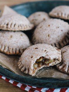 Apple Pie tarts #applepie #healthy #recipes