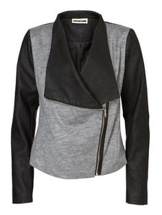 MILANO JACKET - NM, Light Grey Melange, main