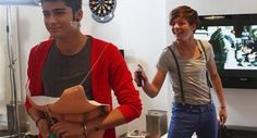 One Direction Wants TV Show To Prank Celebrities