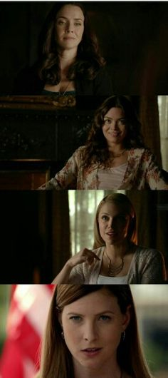 """#TVD 7x01 """"Day One of Twenty-Two Thousand, Give or Take"""""""