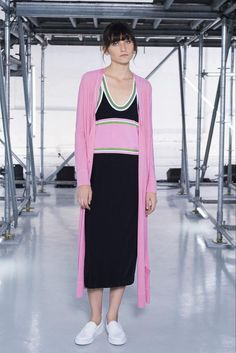 Sonia by Sonia Rykiel Spring 2015 Ready-to-Wear - Collection - Gallery - Look 1 - Style.com
