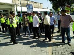 Sidang Lanjutan Gugatan Perdata Cabang PSHT terhadap Majelis Luhur PSHT Pusat Madiun