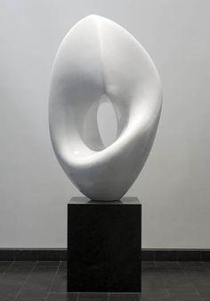 Antoine Poncet | Sisterwhite, c.1968 | Marble