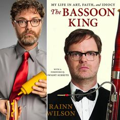 You know you want some of this amazingness in your life. Meet Rainn Wilson at the Grand Lake Theater Monday, November 16th! Tickets: http://rainnwilson.bpt.me  #rainnwilson #markkozelek #rainn #dwightschrute #theoffice #soulpancake #dwightkschrute #meettheauthor #meetandgreet #booktalk #booksigning #grandlaketheater #grandlaketheateroakland #oakland #author #authorevent #bassoonking #thebassoonking #sunkilmoon #inconversationwith #aninconversation #inconversation #bayarea #sf #sanfrancisco