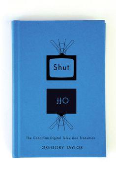 Shut Off Design by David Drummond
