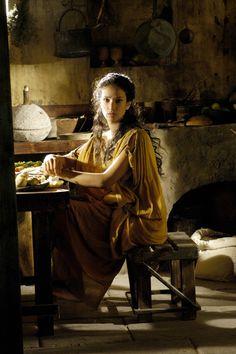 Rome TV Series - Episode Still
