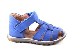 Bo-bell+Tropical++blauw+(maat+24-32)+