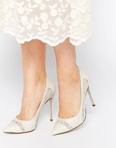 ASOS PETITION High Heels
