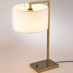 Vintage Simple Fabric Living Room Desk Lamps Creative Study Room Reading Table Lamp Bedroom Table Lights
