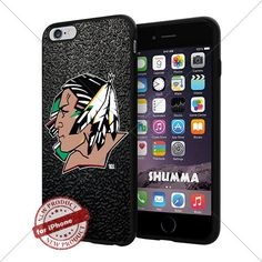 "NCAA North Dakota Fighting Sioux Cool iPhone 6 Plus (6+ , 5.5"") Smartphone Case Cover Collector iphone TPU Rubber Case Black SHUMMA http://www.amazon.com/dp/B013Z3AHQA/ref=cm_sw_r_pi_dp_mSiewb018GREJ"