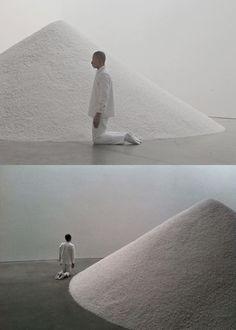 Nothingtoodoo (2011), Terence Koh