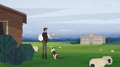 Beautiful series of illustrations by Ileana Soon, an award-winning artist from…