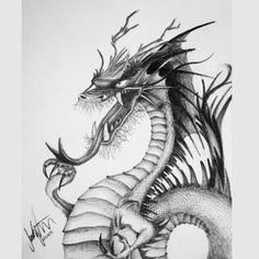 Dragón final