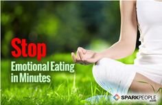 9 Ways to Conquer Emotional Eating