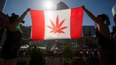 Canada will legalize recreational marijuana July 2018 http://ift.tt/2n8fEtB