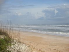 2669 S. PONTE VEDRA BLVD - Ponte Vedra Beach oceanfront land for sale.  100-foot oceanfront lot on high dune with magnificent views.  10 miles south of Mickler's Landing in Ponte Vedra and located just north of the Gate gas station on A1A in South Ponte Vedra Beach. This is a beautiful piece of Ponte Vedra property!