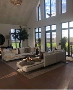 Cotswold Cottage Interior, Cottage Interiors, Decoration Design, Deco Design, Design Moderne, Dream Home Design, House Design, Interior Design Living Room, Interior Decorating
