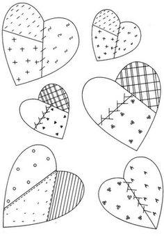 Corações Country