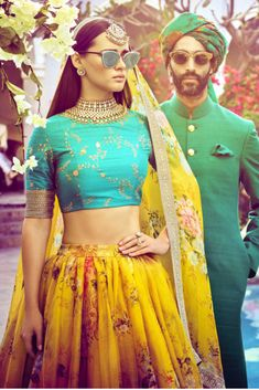Yellow Color Haldi Wedding Lehenga from Sabyasachi collection. To order or customisations please contact our sales team through WhatsApp 61470219564 Indian Bridal Fashion, Indian Wedding Outfits, Bridal Outfits, Indian Outfits, Bridal Dresses, Reception Dresses, Lehenga Choli Designs, Indian Lehenga, Sabhyasachi Lehenga