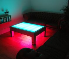 The SUCK UK Coffee Table