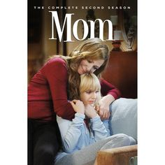Mom: The Complete Second Season (Mod) from Warner Bros.: Emmy®-winner Allison Janney and Anna Faris return as… #Movies #Films #DVD Video