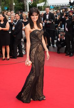 Cannes Film Festival 2015 Red Carpet - Day 7