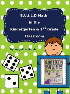 BUILD math
