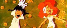 Max & Roxanne - a goofy movie