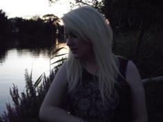 Modelling/Fashion Shoot - Lexi Millroy - Sunset