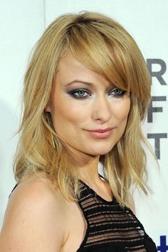 How to Go From Brunette to Blonde Like Olivia Wilde Olivia Wilde, Popular Hairstyles, Summer Hairstyles, Cool Hairstyles, Blonde Hairstyles, New Hair Color Trends, New Hair Colors, Grey Eye Makeup, Hair Makeup