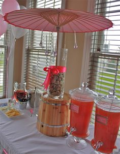 "Photo 11 of 32: Safari / Baby Shower/Sip & See ""Modern Safari Baby Shower"" 