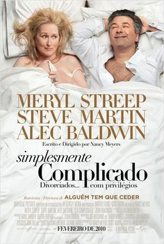 Simplesmente Complicado : Poster